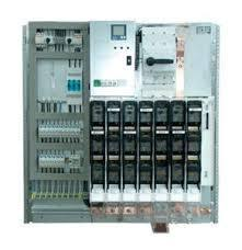 Low Voltage Power Supply Panels