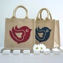 Natural Jute Bags