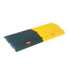 ABS Plastic Speed Bumps