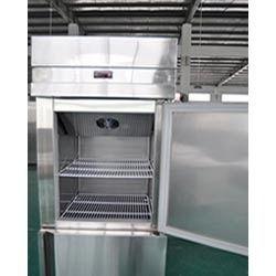 Stainless Steel Refrigerator Ss Refrigerator Suppliers