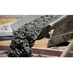 Concrete Material Testing Service