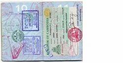 Student Visa Filling