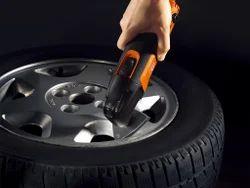 Tools For Machining Aluminum Rims(Power Tool)