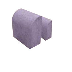 Curb Stone Plastic Mold