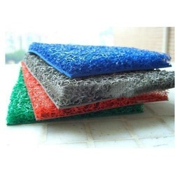 Plastic Cushion Mat
