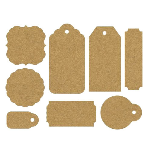 Printed Tags - Paper Tags Manufacturer from Bengaluru