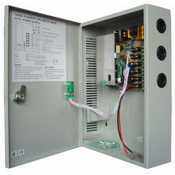 Box Type Linear Output Power Supply