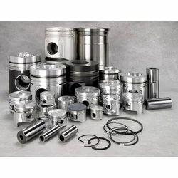 Volvo Diesel Engine Parts