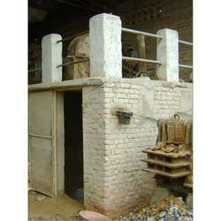 Minerals & Refractories Making Unit