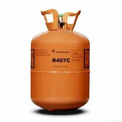 Freon Refrigerant Gas R407C