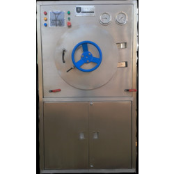 SS Horizontal High Speed Autoclaves
