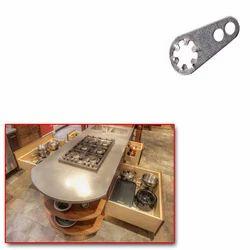 Solder Lug Washers for Pots