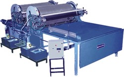 Flexo Paper Printing Machinery Sigle Colour & Double Colour Both