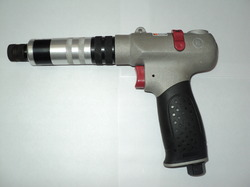 Pneumatic Pistol Shut Off Screwdrivers