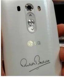 LG Mobile Phone