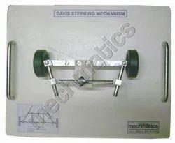 Davis Steering Mechanism
