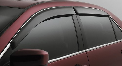 Car Door Visor Car Door Visor Manufacturer From Ghaziabad