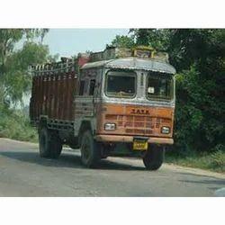 Full Load Truck Transportation Services