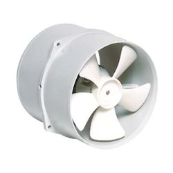 Smoke Extraction Ventilators