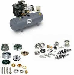 Compressor & Accessories