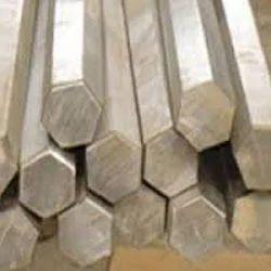SS 304L Hexagonal Bar
