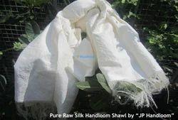 Pure Silk Handloom Shawl