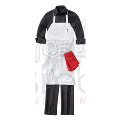 Cooking Apron Dress