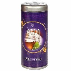 HL Veda Tin Nilgiri Tea 100 Gm