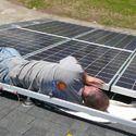 Solar Equipments Repairing Service