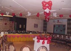 Banquets & Meetings