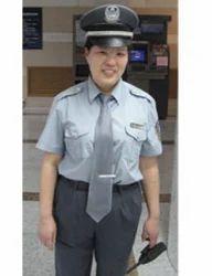 Women Security Guards Service