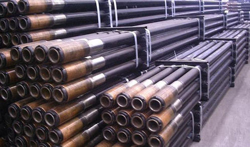 Pipes - Drill Pipe Manufacturer from Jodhpur