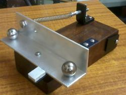 Falling Body Apparatus