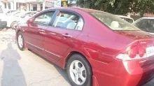 Honda Civic 1.8 S MT / Petrol