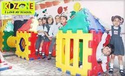Kidzone Classes