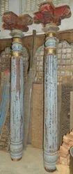 Original Pillar