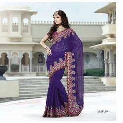 053e13d72c Designer Bollywood Fancy Indian Wedding Sarees, Ladies Saree, Sarees ...