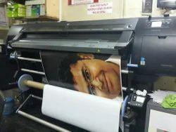 Jumbo Color Printing