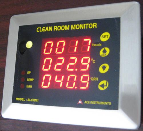 Ace Clean Room Monitor At Rs 14800 Piece Kukatpally