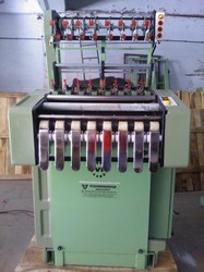 Garment Fancy Tapes Needle Loom