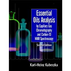 Essential Oils Analysis