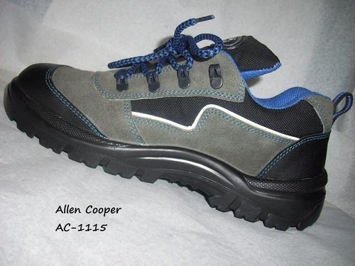 0c04a79e1188 Allen Cooper Industrial Safety Shoes - Allen Cooper Safety Shoes  Manufacturer from New Delhi
