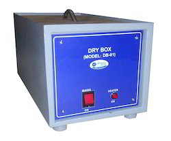 KBr Dry Box