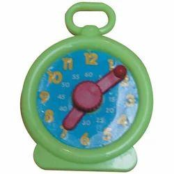 Learn Time Clock