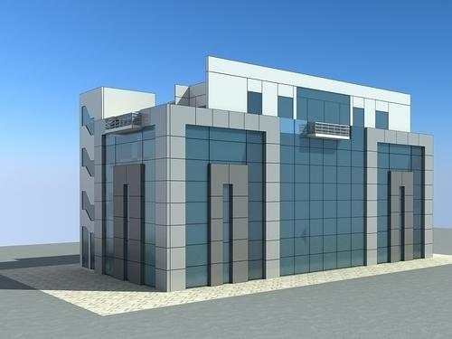Aluminium Section Structural Glazing Wholesale Trader