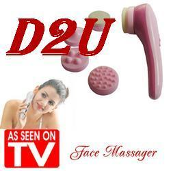 Multifunction Face Massager :As seen on TV
