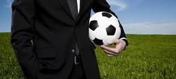 Sports Management & Consultancy Services