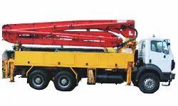 Concrete Pumps In Bengaluru Karnataka Concrete Pumps