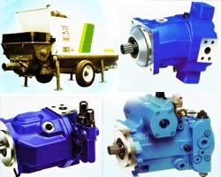 Major Brands of Pumps Repaired Services