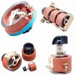Toroidal Power Rheostats
